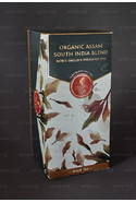 Julius Meini Tea/Organic Assam South India Blend Noble Engish Breakfast Tea