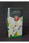 Julius Meinl Tea  Vitality / Pure Detox Ginger & Lemongrass