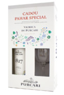 Purcari Viorica + Gift Glass