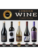 London Wine Competition/Vinuri medaliate Aur