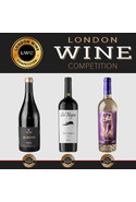 London Wine Competition/Bronz