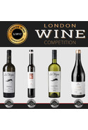 London Wine Competition/Silver
