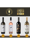 Vinarium International Wine Contest/Gold