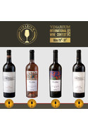 Vinarium International Wine Contest / Gold