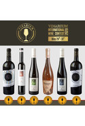 Vinarium International Wine Contest/Vinuri  Medaliate Aur