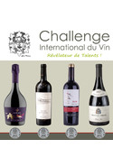 Challenge International du Vin / Silver