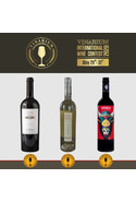 Vinarium International Wine Contest/Vinuri  Medaliate Aur Castel Mimi