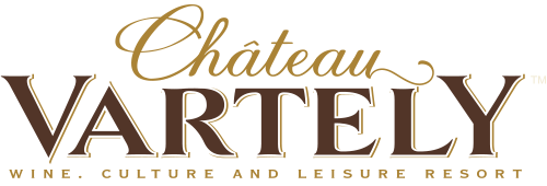 Chateau Vartely - The Booking Of The Trip